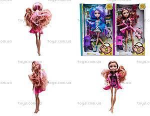 Детская кукла типа Ever After High, 5033-45