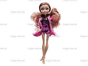 Детская кукла типа Ever After High, 5033-45, отзывы