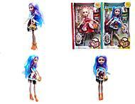 Кукла Ever After High «Сказочные героини», 503333-133-233-3