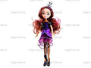 Кукла типа Ever After High «Сказка», D230, купить