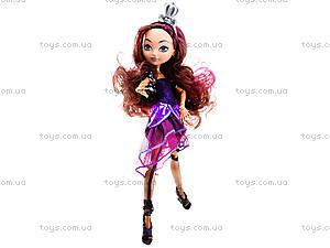 Кукла типа Ever After High «Сказка», D230, игрушки