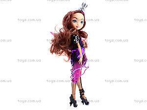 Кукла типа Ever After High «Сказка», D230, детские игрушки