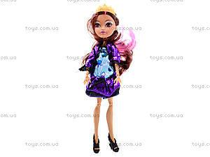Детская кукла Fairytale Girl с аксессуарами, D231, отзывы