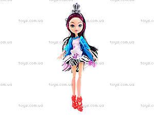 Детская кукла Fairytale Girl с аксессуарами, D231, детские игрушки