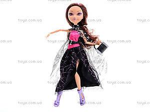 Кукла типа Ever After High для девочек, YF1010S, игрушки