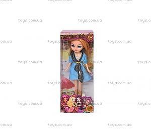 Кукла для девочек «Сказочное королевство», D2016