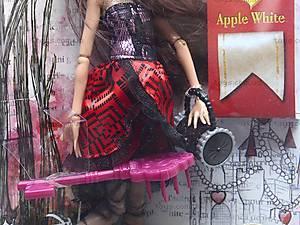 Кукла типа Ever After High с аксессуарами, E800A, игрушки