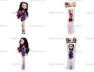 Кукла Fairytale для детей, E800K-B