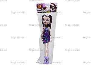 Кукла Fairytale для детей, E800K-B, отзывы