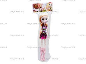 Кукла Fairytale для детей, E800K-B, игрушки