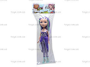 Кукла «Эвер Автер Хай», E800K-C, отзывы