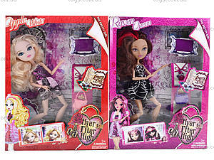 Кукла из серии Ever After High, 546A, отзывы