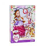 Кукла «Ever After High» Джиллиан Бинстолк, DH2166B, купить