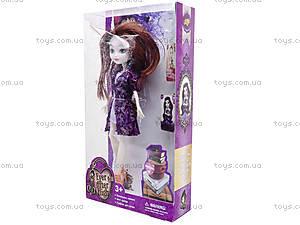 Детская кукла в стиле Ever After High, JM-02(1,2,3), фото