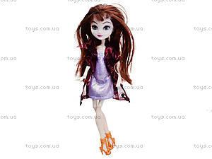 Детская кукла в стиле Ever After High, JM-02(1,2,3), цена