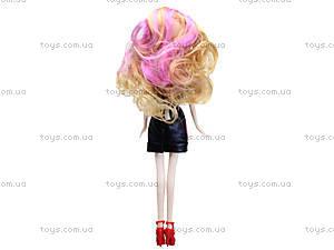 Кукла для девочек типа Ever After High, JM-04(1), купить