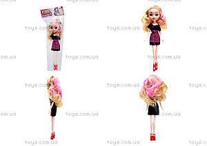Кукла для девочек типа Ever After High, JM-04(1), игрушки