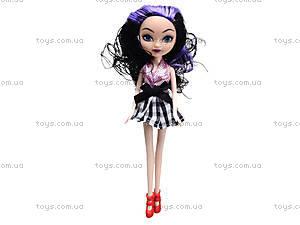 Детская кукла типа After High, JM-04(2), фото