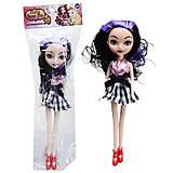 Детская кукла типа After High, JM-04(2)
