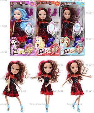 Кукла «Евер Автер Хай» с нарядом, 8916-2A