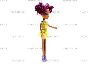 Детская кукла «Сказочная гостья», 3307, фото