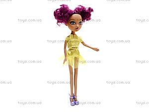 Детская кукла «Сказочная гостья», 3307, цена