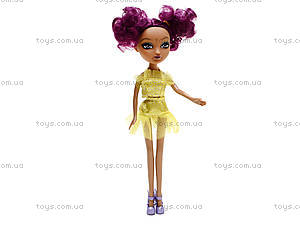 Детская кукла «Сказочная гостья», 3307, игрушки