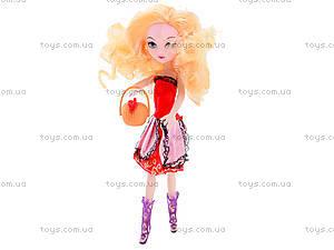 Детская кукла по типу Ever After High, J2014B, фото