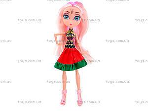 Набор кукол с аксессуарами «Сказка», TH-12A, toys.com.ua