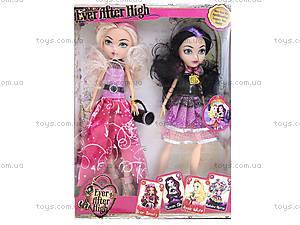 Куклы на шарнирах «Подружки», 921C, детские игрушки