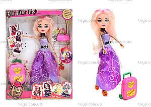 Игровой набор с куклой After High, 921A