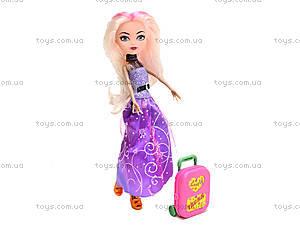 Игровой набор с куклой After High, 921A, цена
