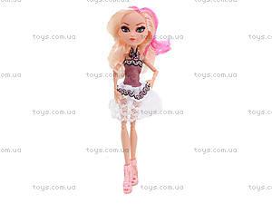 Кукла типа Ever After High с аксессуарами для детей, G-12B, фото