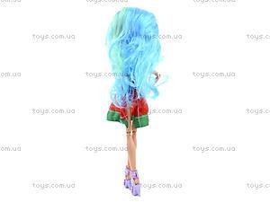 Кукла типа Ever After High с аксессуарами для детей, G-12B, toys.com.ua