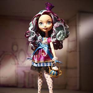 Кукла Ever After High серии «Первый раздел», DMN83, игрушки