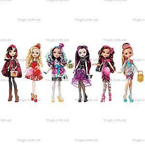 Кукла Ever After High серии «Первый раздел», DMN83, детские игрушки
