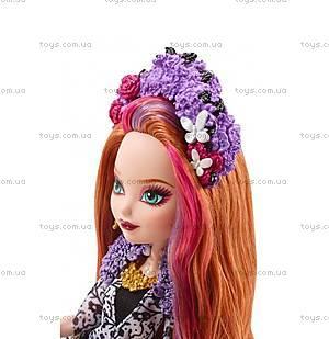 Кукла Ever After High «Весенняя ярмарка» из м/ф «Весна чудес», CDM49, toys.com.ua