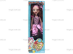Большая кукла типа «Эвер Автер Хай», G0014C, фото