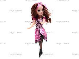 Большая кукла типа «Эвер Автер Хай», G0014C, отзывы