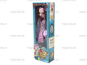 Большая кукла типа «Эвер Автер Хай», G0014C, игрушки