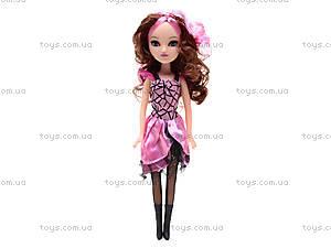 Большая кукла типа «Эвер Автер Хай», G0014C, детские игрушки