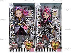 Кукла «Эвер Автер Хай» для девочек, D217B, детские игрушки