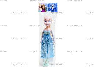 Кукла детская «Холодное сердце», F0612K, фото