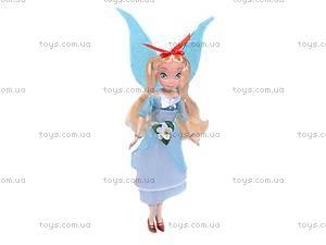 Кукла Fairies, GD39-12, купить