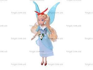 Кукла Fairies, GD39-12, отзывы