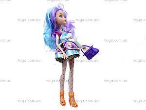Кукла «Fairytale Girl», 5033-1-2-3, отзывы