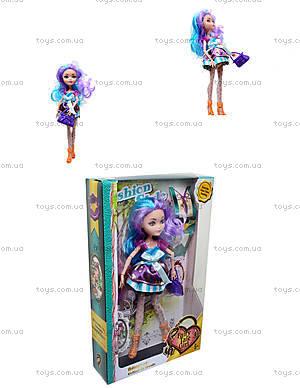 Кукла «Fairytale Girl», 5033-1-2-3