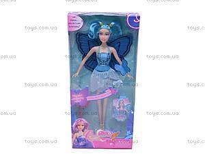 Кукла «Фея», 9124, фото