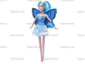 Кукла «Фея», 9124, цена