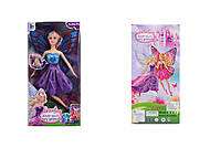 Кукла «Фея», 5 видов , 822822A, детские игрушки
